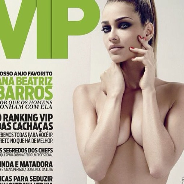 @anabbofficial: #vip