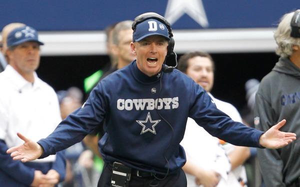 Cowboys Owner Jerry Jones Missing Playoffs Won T Cost Jason