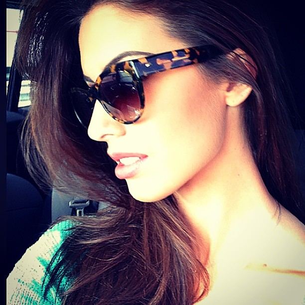 @_katherinewebb: Loving my Oliver People's. Thank you @Ilori_osa! #ILORI_OSA #sunglasses