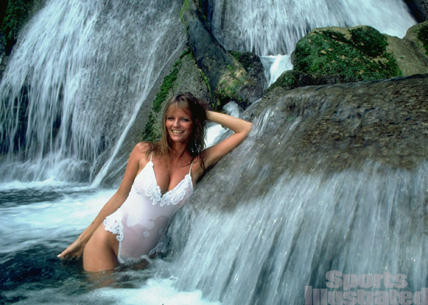 Cheryl Tiegs :: Walter Iooss Jr./SI