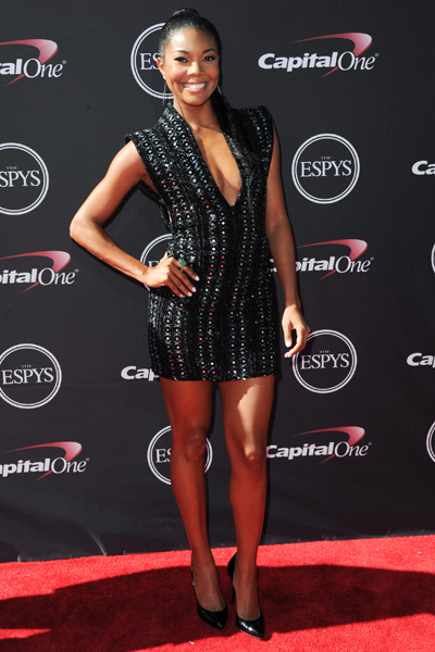 Gabrielle Union :: Getty Images