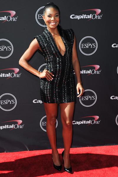 Gabrielle Union :: Getty Images