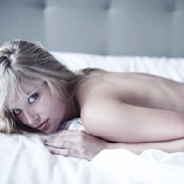 @genevievemorton: Shot by @randallslavin