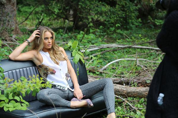 Hannah Davis :: Images courtesy of Buffalo