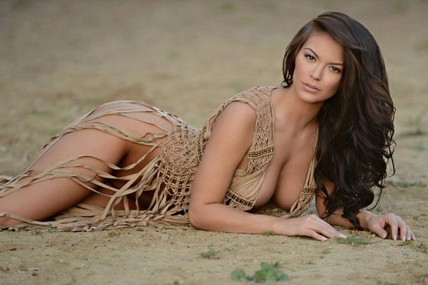 Sierra Rene ::                                  Ryan Astamendi Photography