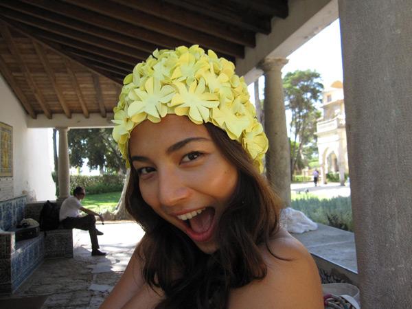 Jessica Gomes :: 2010, Portugal