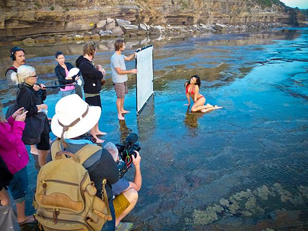 Jessica Gomes :: 2012, Australia