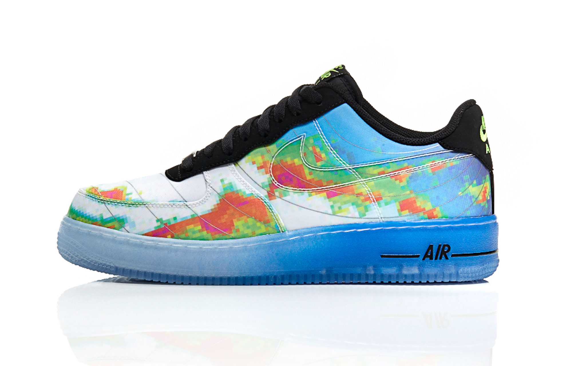 Air Force 1 (August 2013)