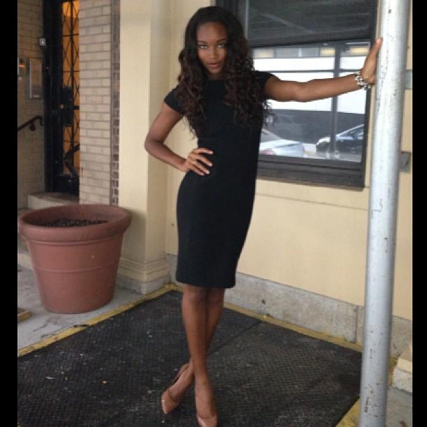 @damarislewis: Wednesday.