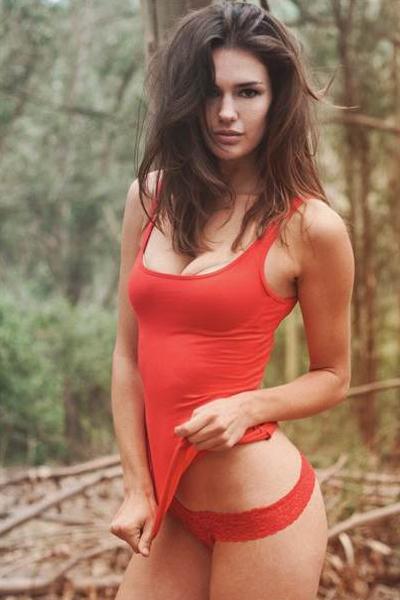 Nicole Domecus :: Jay Adams