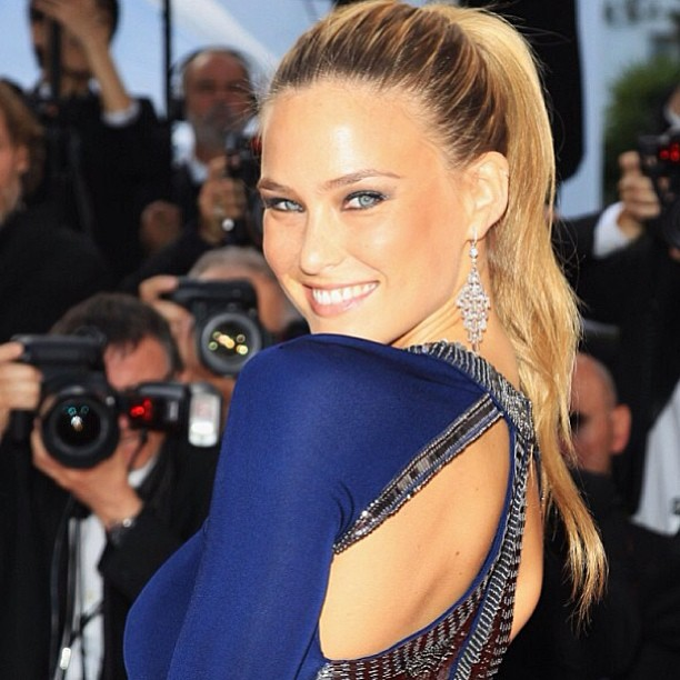 @barrefaeli: Flashback #cannes
