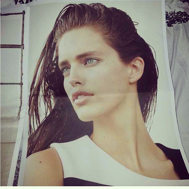 @emilydidonato1: gram from @nikimnray from @thelastmagazine @zarazachrisson