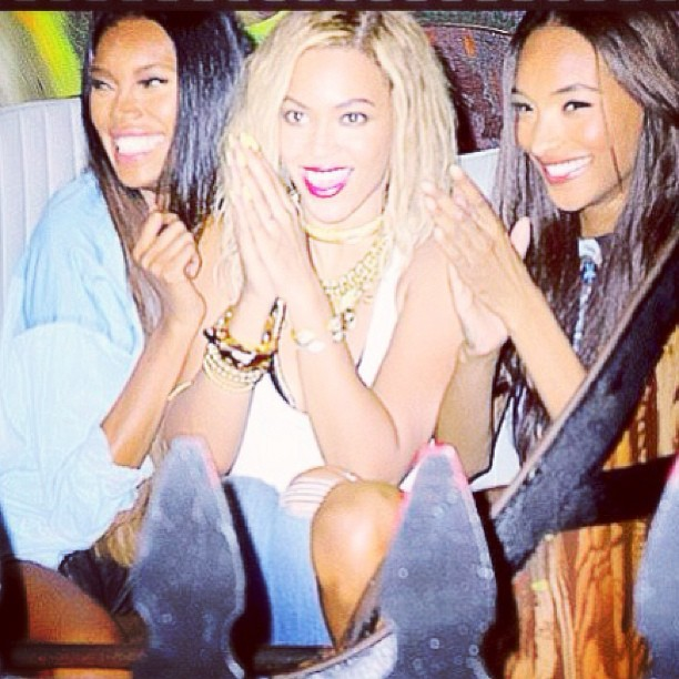 @iamjesswhite: ppy birthday wishes to this amazing woman @beyonce may God continue I bless you and your family!