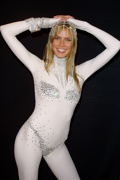 Heidi Klum (2001) ::  Getty Images