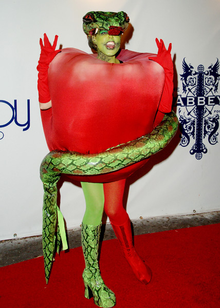 Heidi Klum (2006) ::  Getty Images