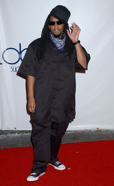 Lil' Jon (2006) ::  Getty Images