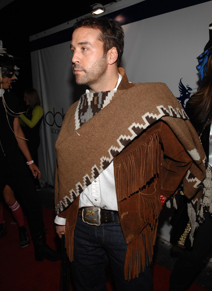 Jeremy Piven (2006) ::  Getty Images
