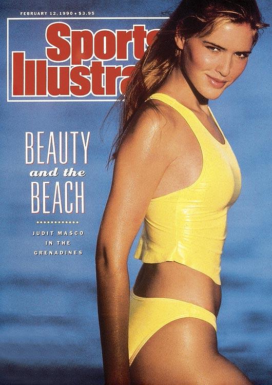 1990 - Judit Masco