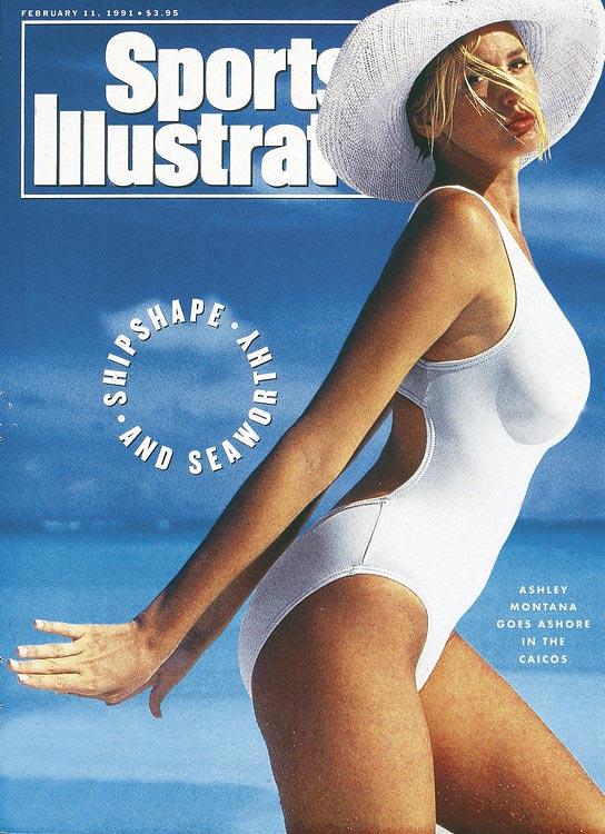 1991 - Ashley Montana