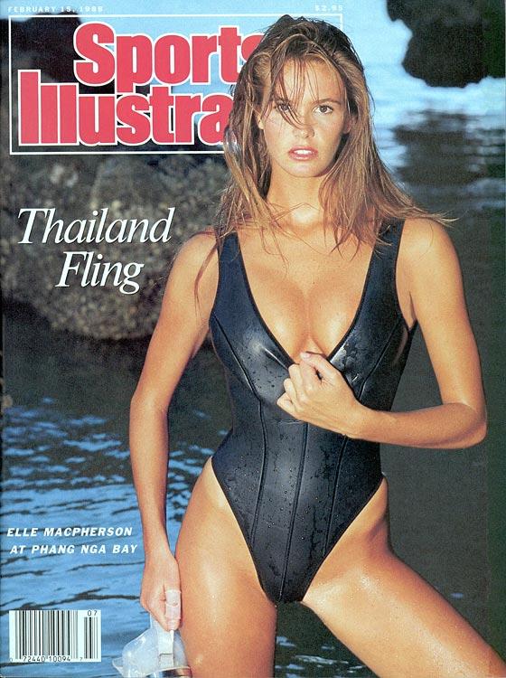 1988 - Elle Macpherson