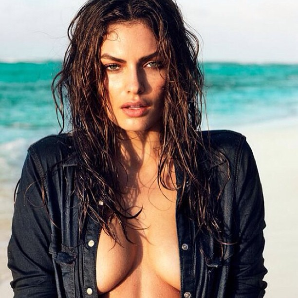 @luvalyssamiller: Thanks for the feature @esquiremag and thanks to photographer @stephanwurth for the amazing photos