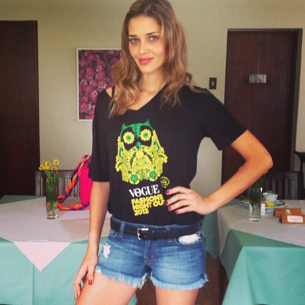 @anabbofficial: #fashionsnightout #fashion #compras#Belohorizonte #fun #voguebrasil @voguebrasil