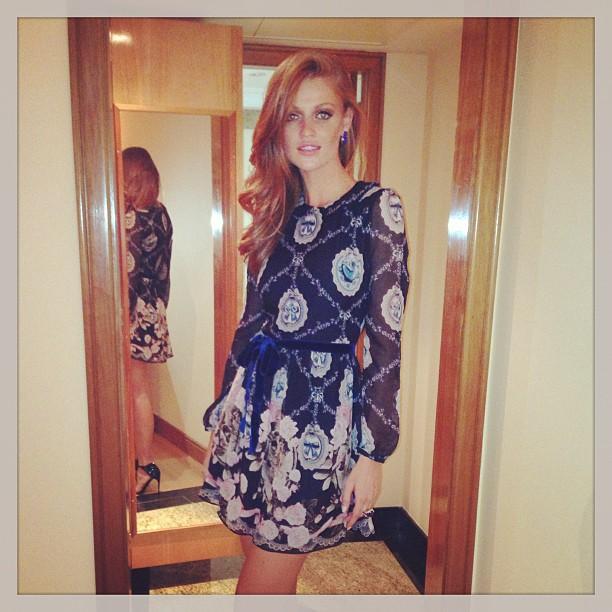 @cintiadicker: Lancamento #soparamulheres styling @dudufarias beauty @vinikilesse joias @aravartanian_oficial