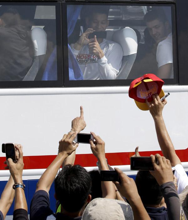 Jeremy Lin (Bullit Marquez/AP)