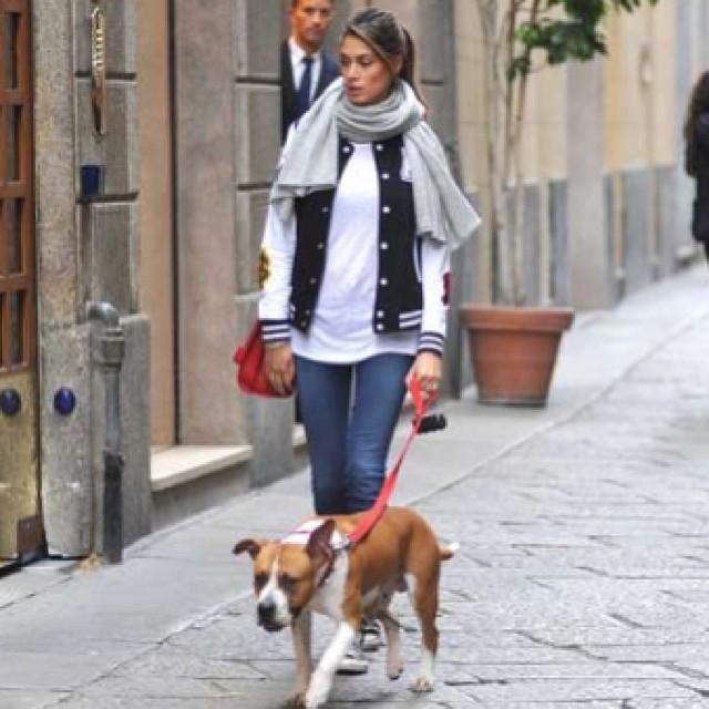 @sattamelissa: #me #melissasatta #mj #walking #milano #italy