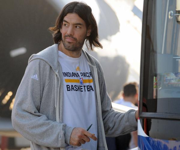 Luis Scola (Ezra Acayan/ZUMAPRESS.com)