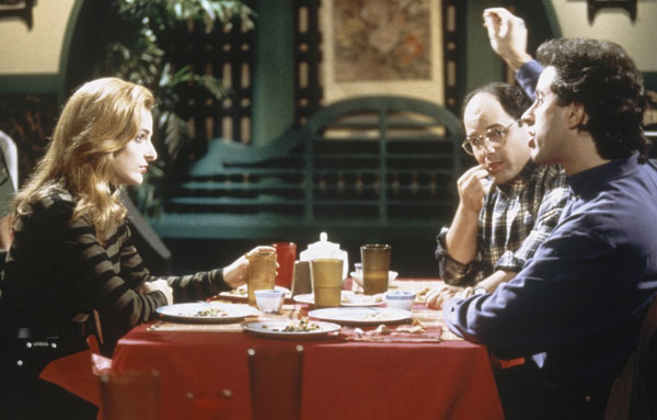 One of the all-time classic Seinfeld episodes, The Lip Reader, aired 20 years ago this week. (NBC/Getty Images)