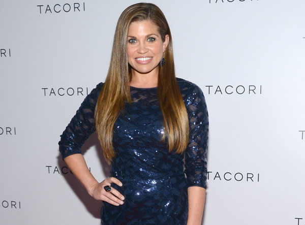 Bad news 'Boy Meets World' fans. Danielle Fishel (aka - Tapanga), who is now 32, got married to 25-year-old Tim Belusko over the weekend. (Araya Diaz/Getty Images)