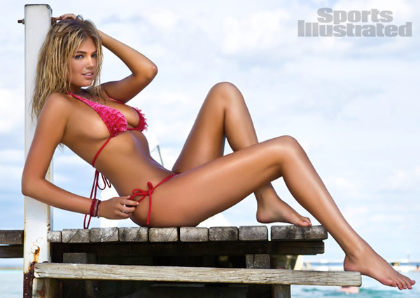 Kate Upton :: Walter Iooss Jr./SI