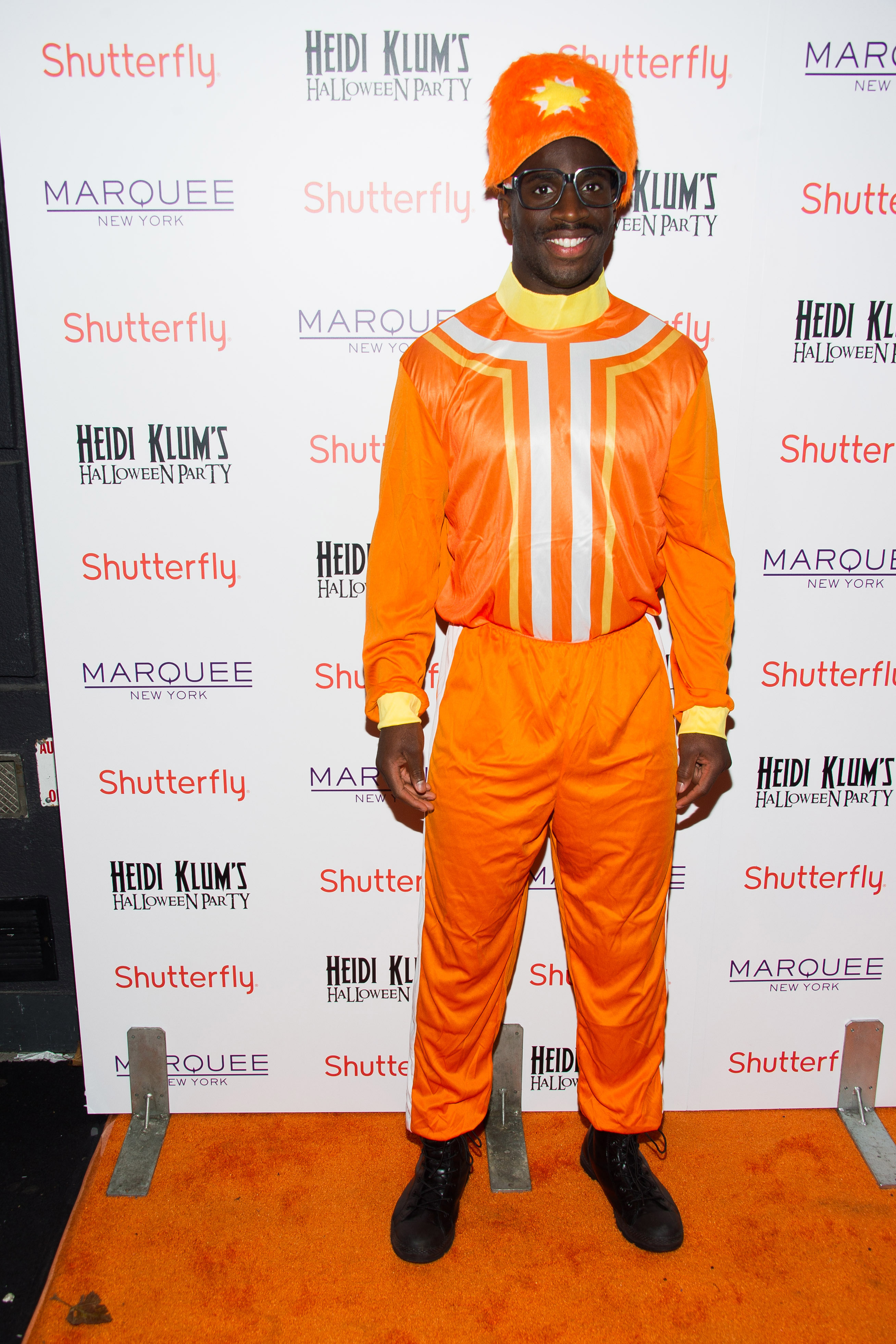 NFL player Prince Amukamara :: Charles Sykes/Invision/AP