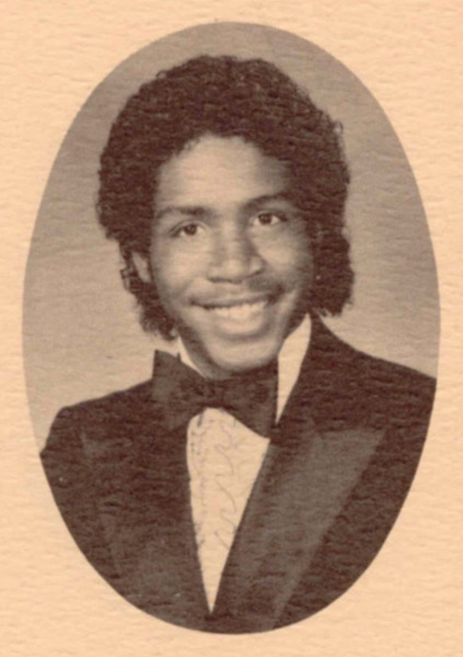 Barry Bonds, Class of '82, Junipero Serra High School (San Mateo, Calif.)