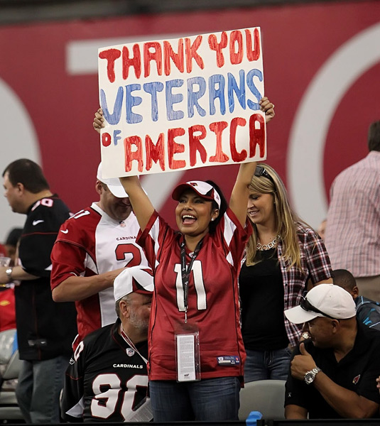 Arizona Cardinals vs. Houston Texans :: Bruce Yeung Photography