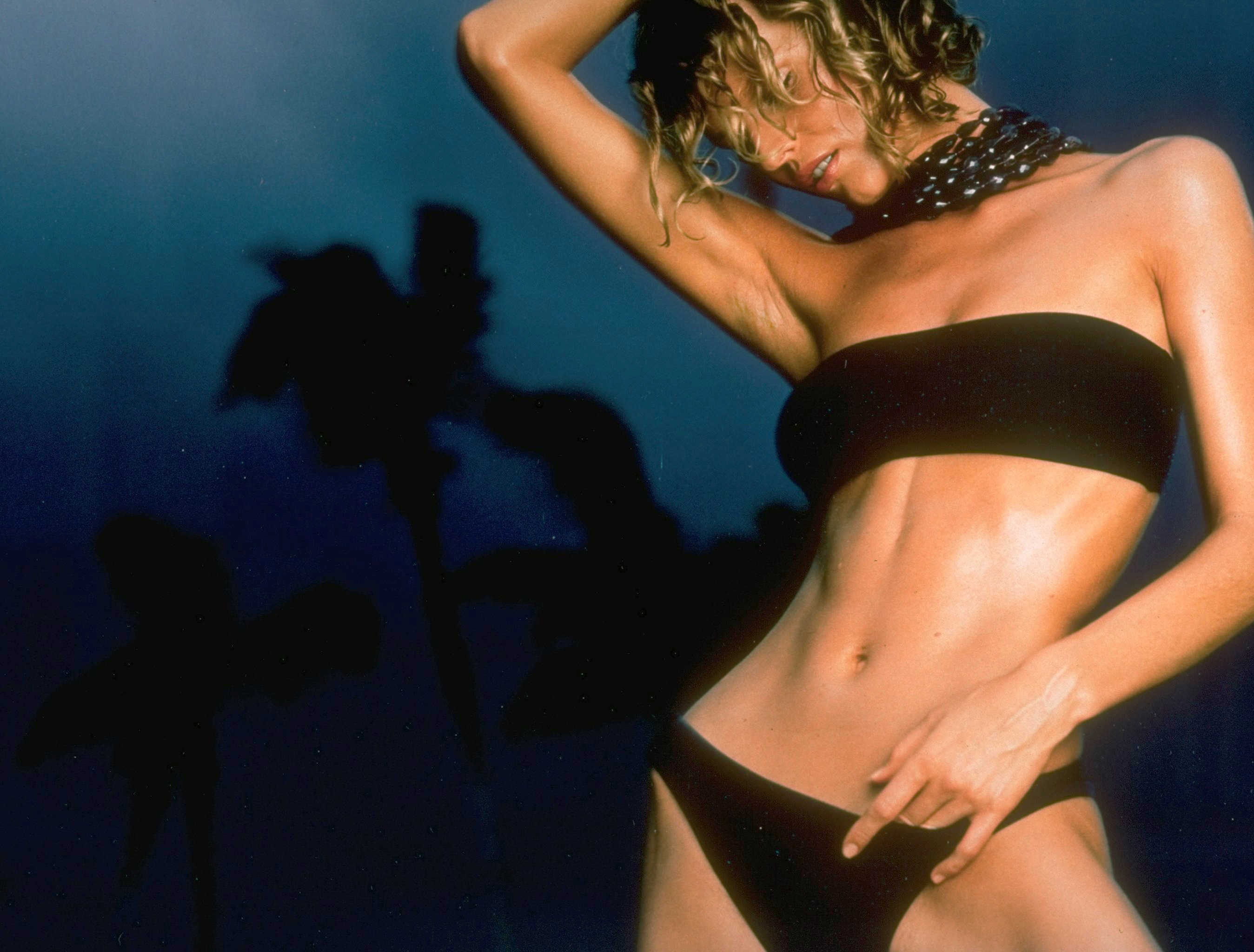 SI Swimsuit, 1998  ::  Russell James/SI