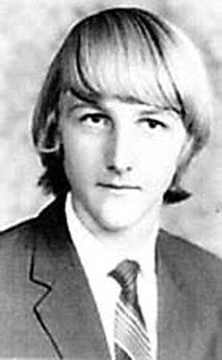 Larry Bird, Class of '74, Springs Valley High School (French Lick, Ind.)