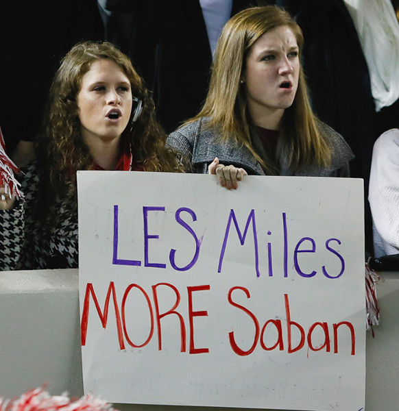 Alabama vs. LSU :: Kevin C. Cox/Getty Images