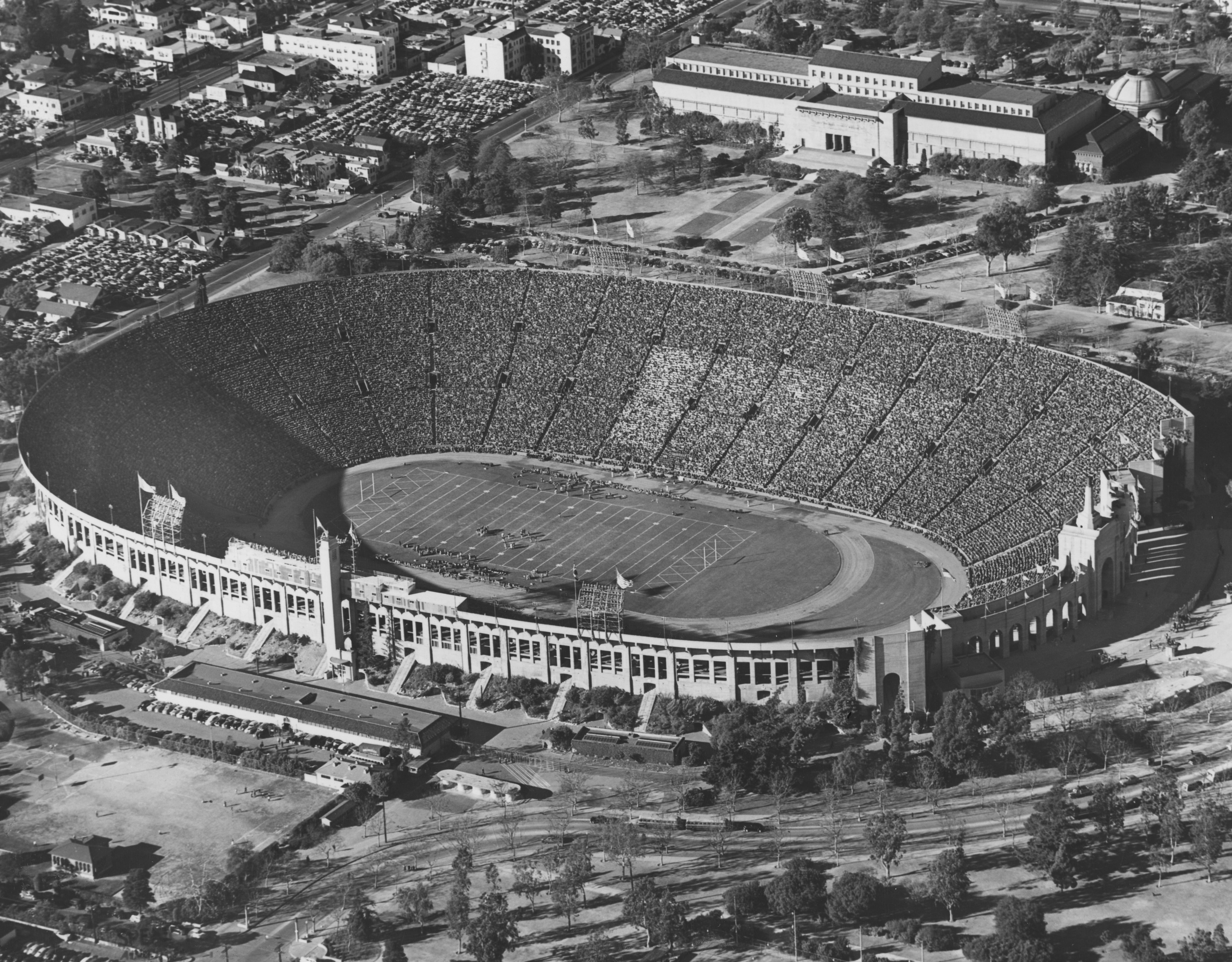 USC football in 1948