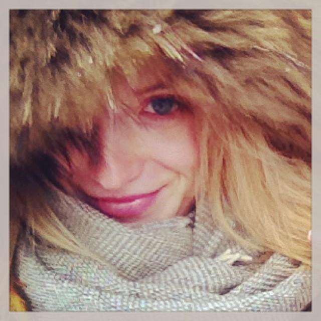 @katelynnebock: T.G.F.P. Thank God For Parkas