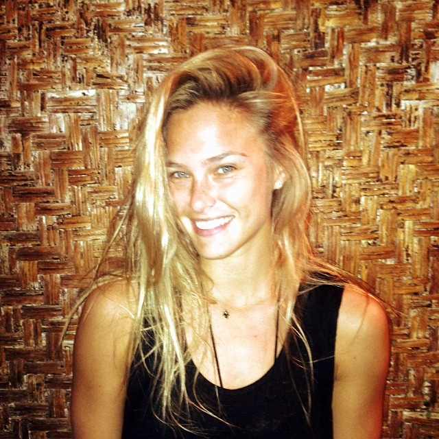 @barrefaeli: Have yourself a merry little weekend