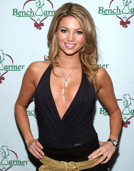 Amber Lancaster :: Getty Images