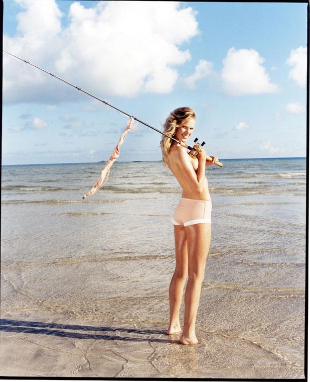 Bahamas  ::   Jeff Olson/SI