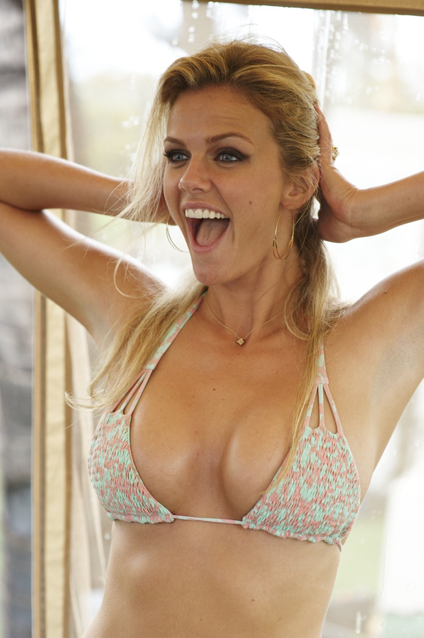 Brooklyn decker sexy you