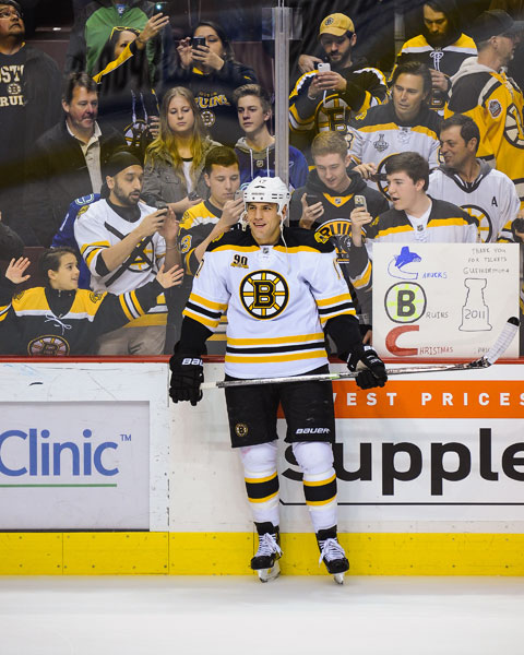 Boston Bruins :: Getty Images
