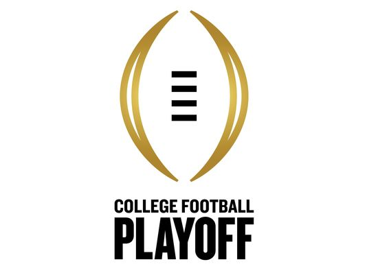 1. The College Football Playoff