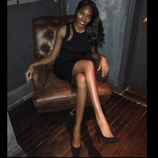 @damarislewis: @projectsunshine Holiday Party! Before the fun begins :)