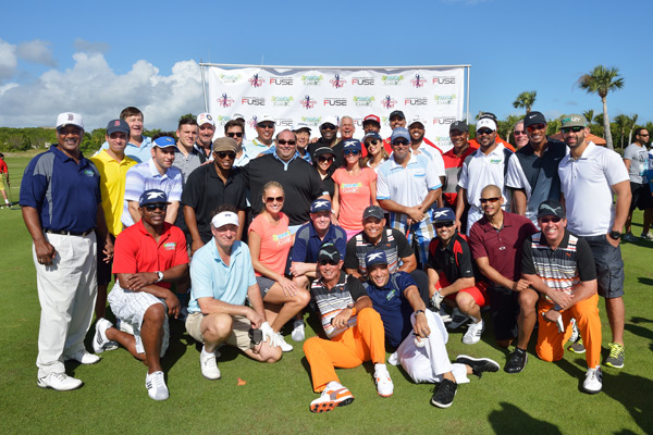 Group Shot :: Photo Courtesy of  David Ortiz Children's Fund