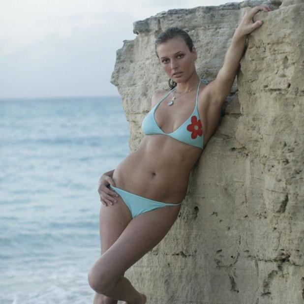 Bahamas, 2006  ::  Walter Iooss Jr./SI